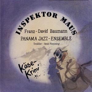 Inspektor Maus 1